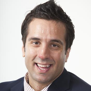 Photo of George Couros