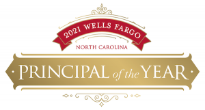 Wells Fargo Regional Principals of the Year Named; 8 Now Vie for State Title