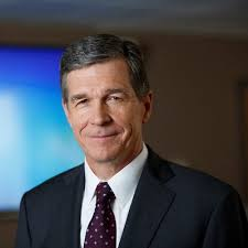 Photo of Governor Cooper